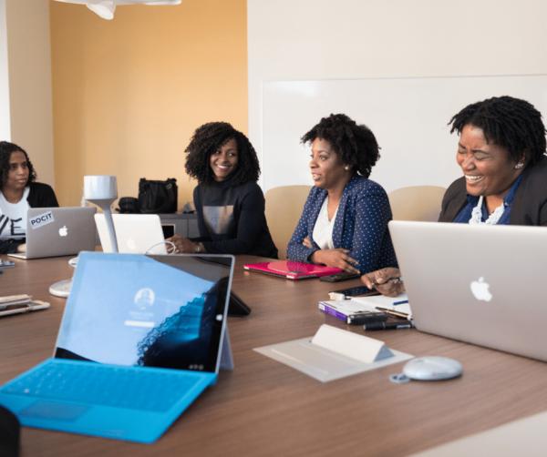 Exemplificar a liderança inclusiva no ambiente de trabalho