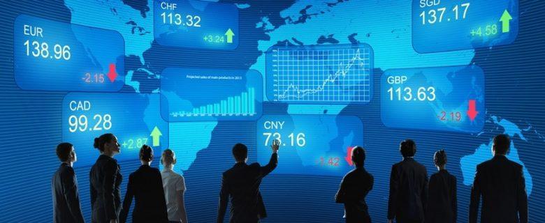 Imagem que ilustra a importância capital humano no mercado financeiro
