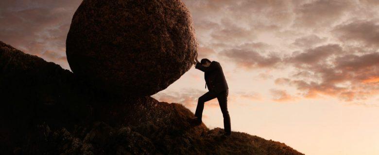 resiliencia membros organização